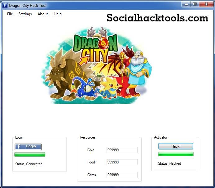 Dragon City Hack Tool 2019 No Survey Free Download In 2020 With