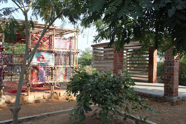 Built by SABA in , India SABA, Spontaneous Architecture at the Bezalel Academy, was founded in 2005 by Sharon Rotbard. At SABA, 3rd year stude...