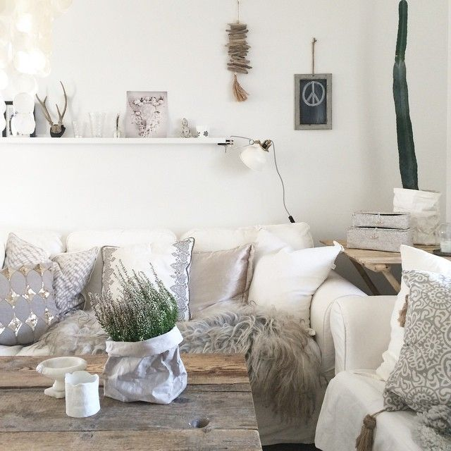 Een boho chic huis om bij weg te dromen - Roomed | roomed.nl