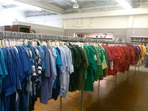 Team Amvets Thrift Store in Long Beach California 3315 E South St, Long Beach, CA 90805