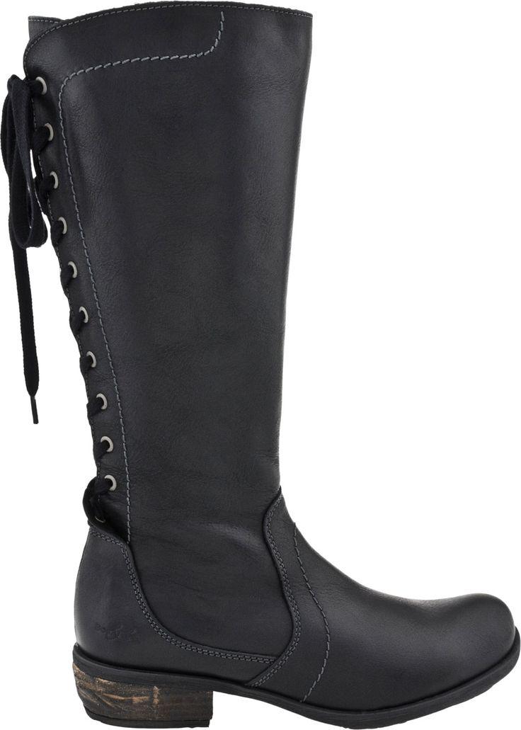 Bos & Co Krisper Women's Boot ...