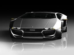 DMC Delorean Concept