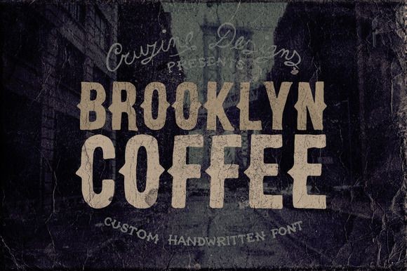 Check Out Brooklyn Coffee