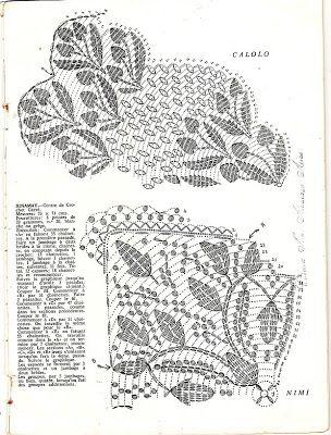 BethSteiner: Toalhas delicadas