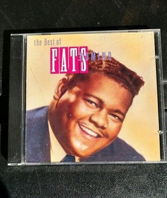THE-BEST-OF-FATS-DOMINO-CD-1987-EMI
