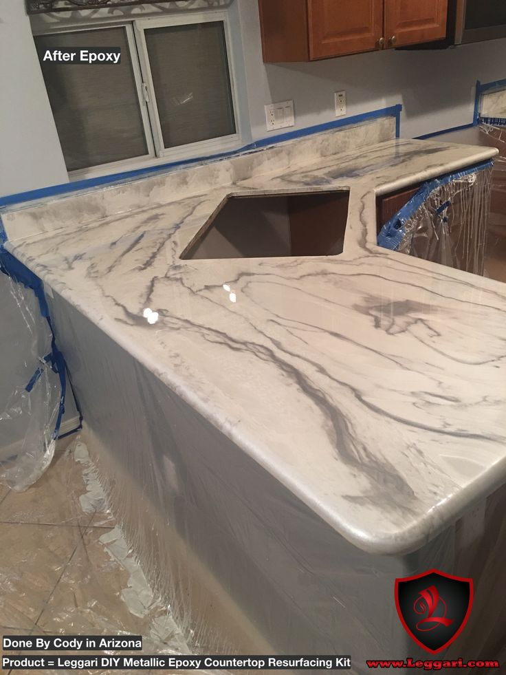 Best 25 Epoxy Countertop Ideas On Pinterest Resin
