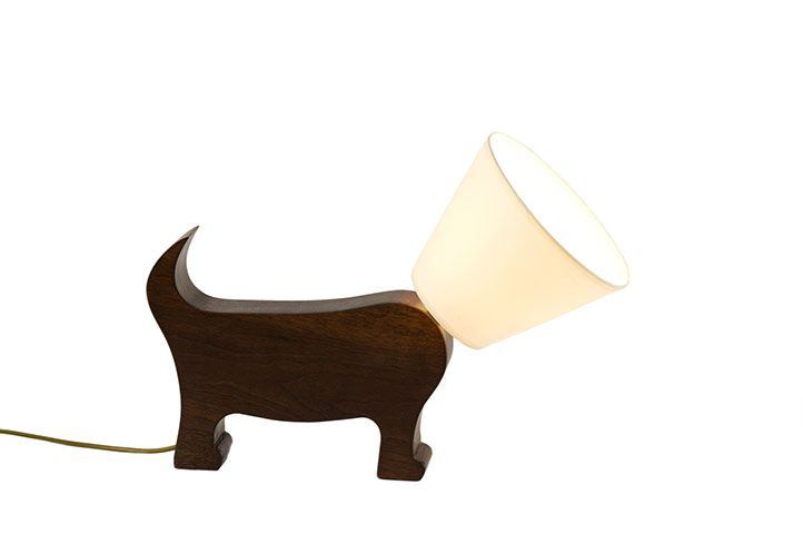 lamp: 722 480 Pixels, Child Room, Waiting Rooms, Matt Pughs Dog Lamp 003 Jpg, Dog Stuff