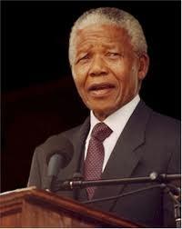 11 Leadership Qualities of Nelson Mandela