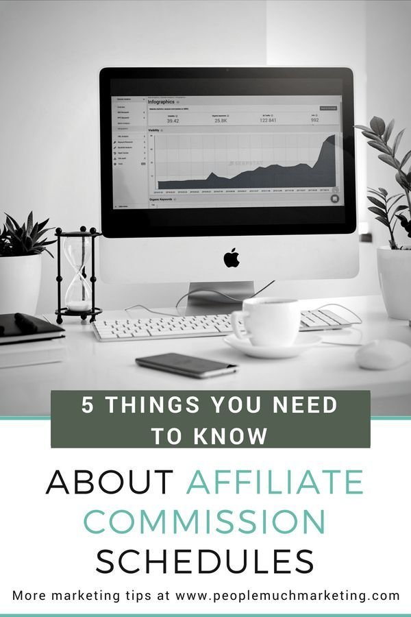 Make sure that you know how your affiliate programs' affiliate commission payment schedules work and avoid disappointment later.Here are 5 tips to start! #affiliatemarketing #blogging – Double Bergamot | Smart Graphic Design for Entrepreneurs