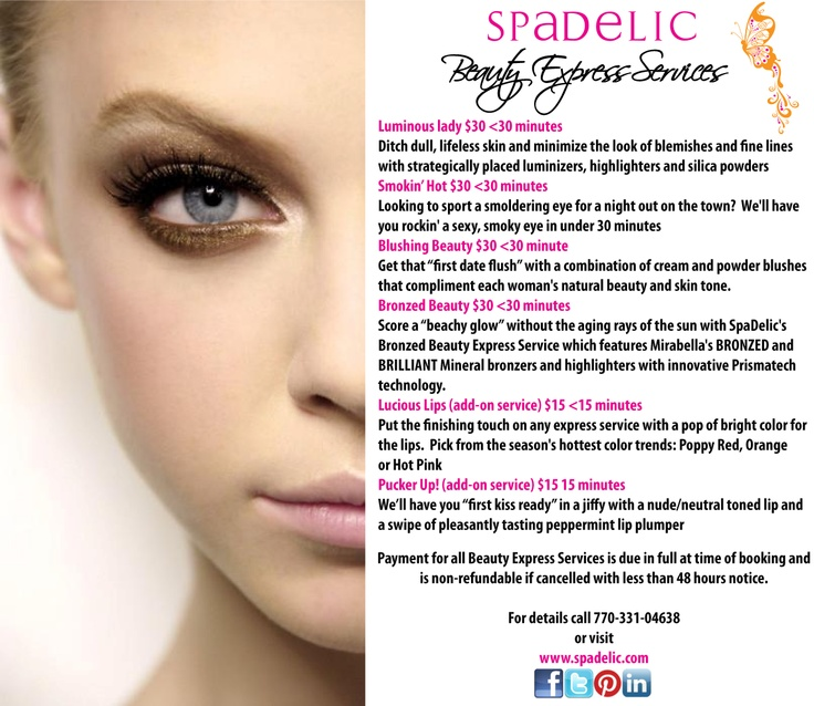 17 best images about beauty salon social media on for 901 salon prices