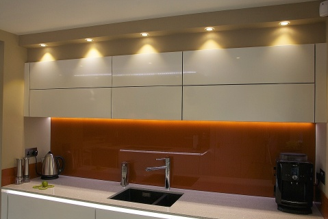 by Intoto Kitchens
