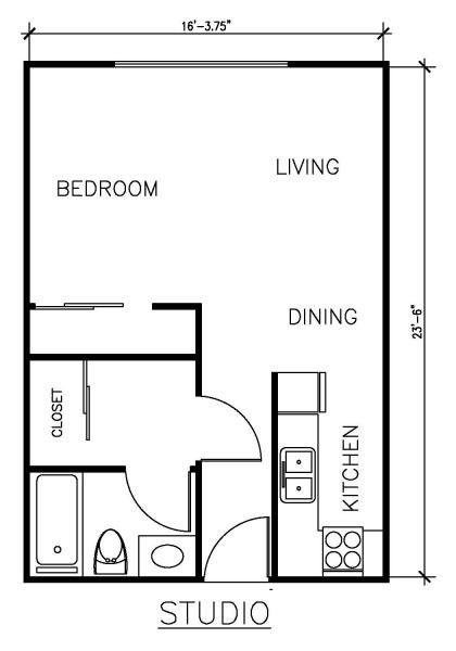 View 35 photos of La Villa Lake Apartments apartment community at 1070 N Lake Ave, Pasadena, CA 91104, offering a variety of floor plans starting at $1335