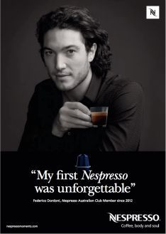 nespresso ad - Google Search