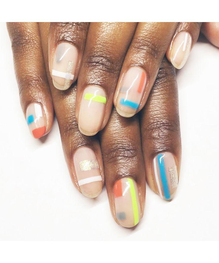 1635 best MIKONO images on Pinterest | Fingernail designs, Nail art ...