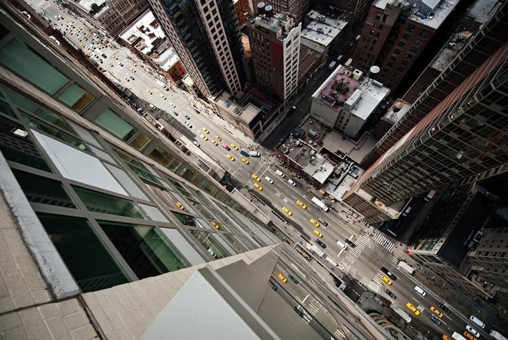 City Day (Photo Navid Baraty)