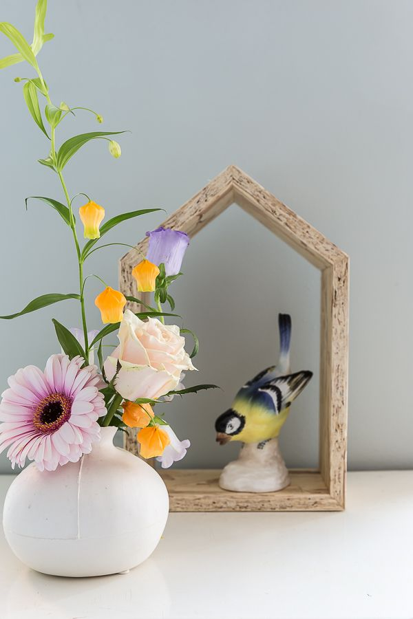 Styling tips op blog Bloomon