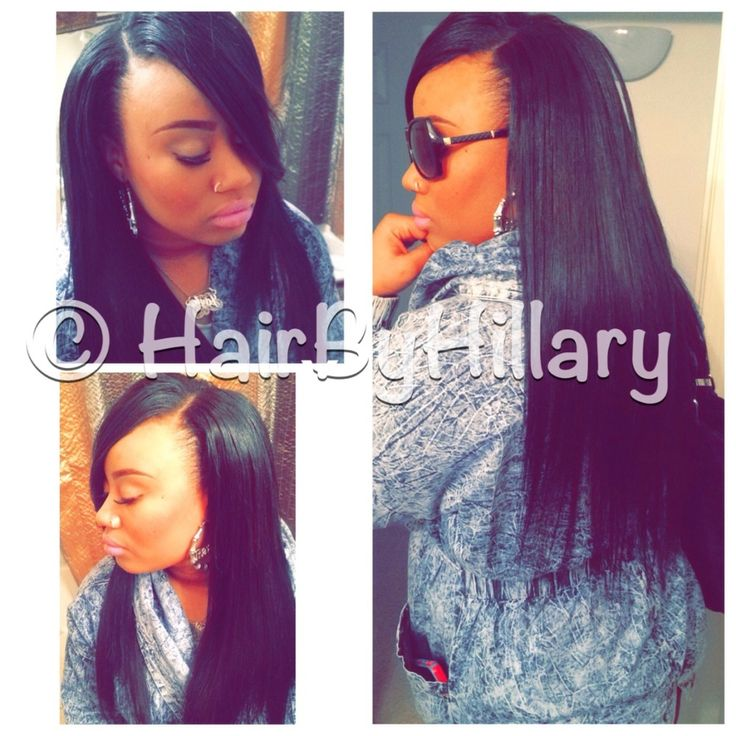 Image Of Brazilian Straight Bundle Deals Hair Pinterest
