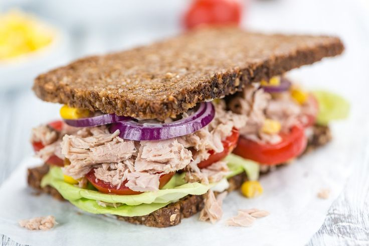 Creative Ways to Use Canned Tuna – Kayla Itsines
