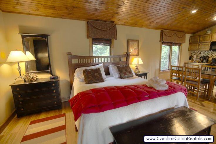 Cottage at Yonahlossee | Carolina Cabin Rentals | Yonahlossee Resort | Blowing Rock, NC