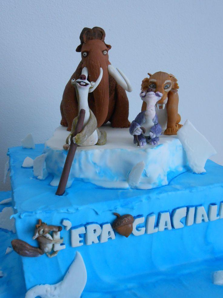 L'era Glaciale - Ice Age