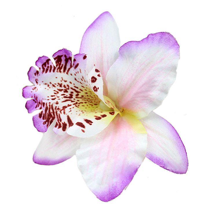 Enduring Nuevo 1 UNID Bohemia flor pinzas de pelo para las mujeres accesorios para el cabello para la playa