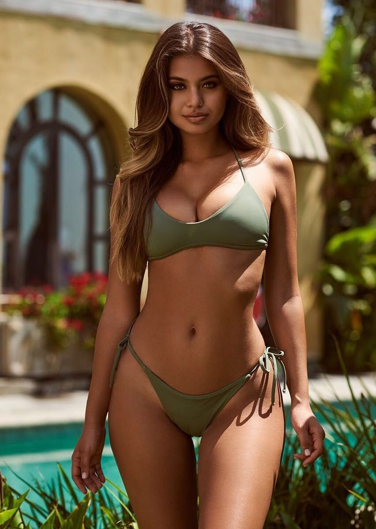 Hot bikini girls wallpapers hq for android