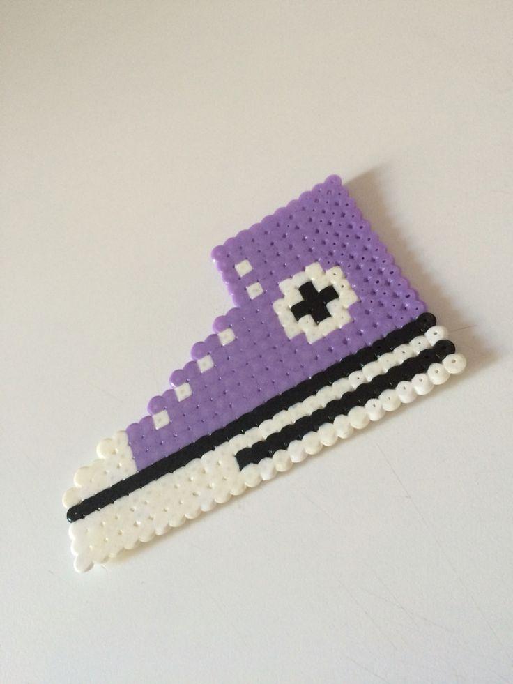 #pyssla #converse #purple