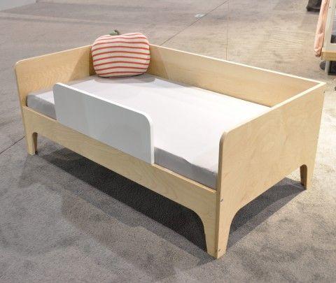 Toddler Bed Perch by Oeuf NYC - Birch