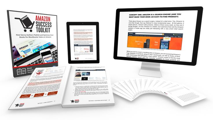 Amazon Success Toolkit Affiliate Page