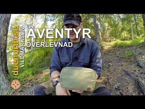Utrustningsfickan (SWE) - YouTube