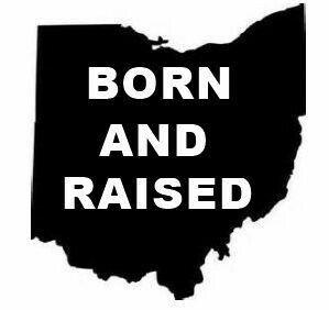 Ohio....