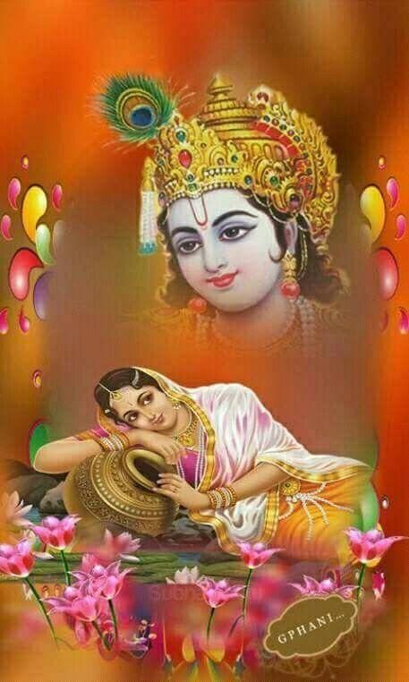 1060 best radhakrishna images on pinterest lord krishna hindus and indian art - Radhe krishna image ...