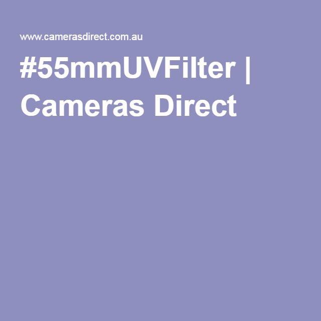 #55mmUVFilter | Cameras Direct