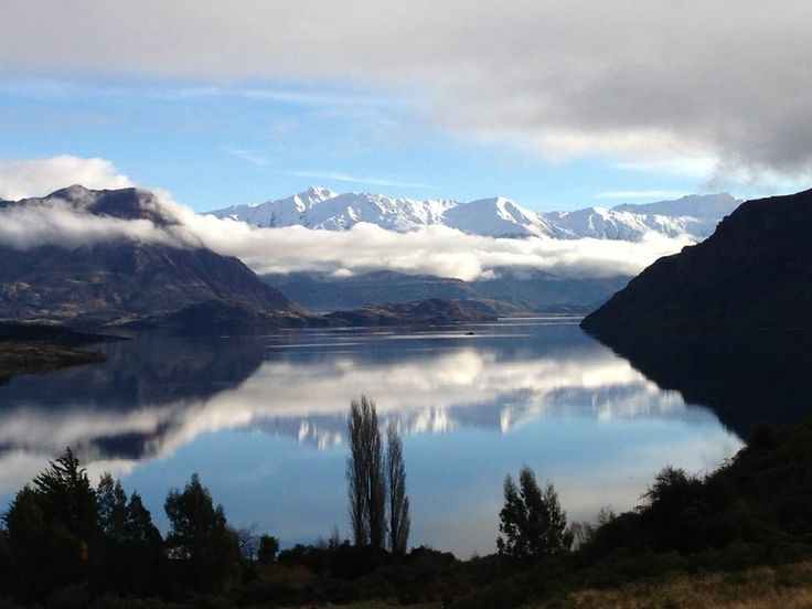 It's all about the Location. Once in a Lifetime Opportunity #Queenstown District #NewZealand | Luxury Property Selection