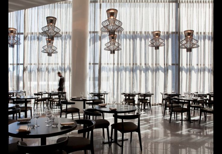 Maze Restaurant - Melbourne, Australia
