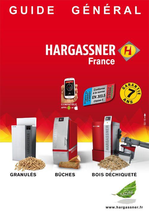 Guide général de la gamme Hargassner
