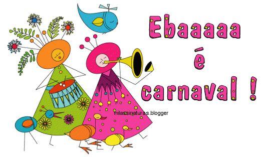 carnaval mensagens - Pesquisa Google