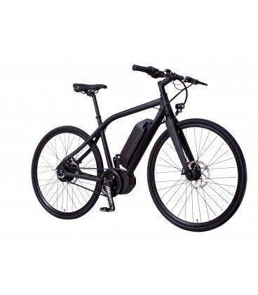 Le VIT-S est le résultat de 3 ans de recherche et développement entre une start-up de vélos électriques européenne et le conglomérat Nidec Copal, numéro un des fabricants de moteurs intelligents japonais.  Avec 95Nm 700W (max), Nidec Copal est fier de présenter le moteur pédalier 25 km/h le plus puissant du marché et qui rend le VIT-S le vélo électrique le plus rapide et le plus agréable de sa génération. #véloélectriquedesign #véloélectriqueléger #véloélectriqueParis