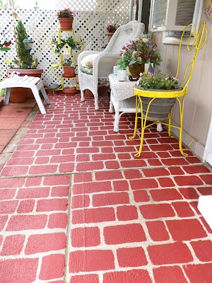 26 best Pisos Pintados images on Pinterest | Painted floors, Paint ...