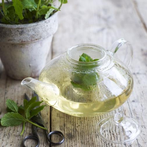 Una teiera in #vetro per un delizioso #tè alla menta! #glassislife #betteringlass