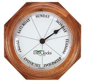 Reloj para más despistados o para dormilones de larga distancia