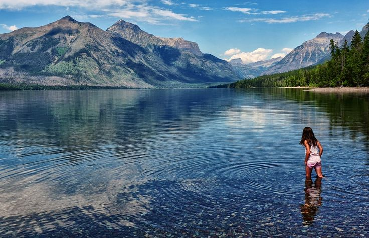 8 OF THE MOST IMPRESSIVE NATIONAL PARKS IN THE US (PHOTOS) | I Got News