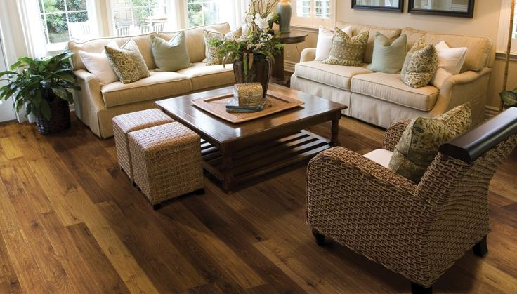 Artisan Elite Engineered Hardwood Flooring Collection