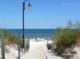 jastarnia-wejscie na plaze