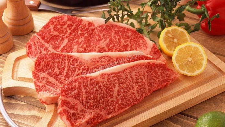 Выбор мяса для приготовления блюд из свинины