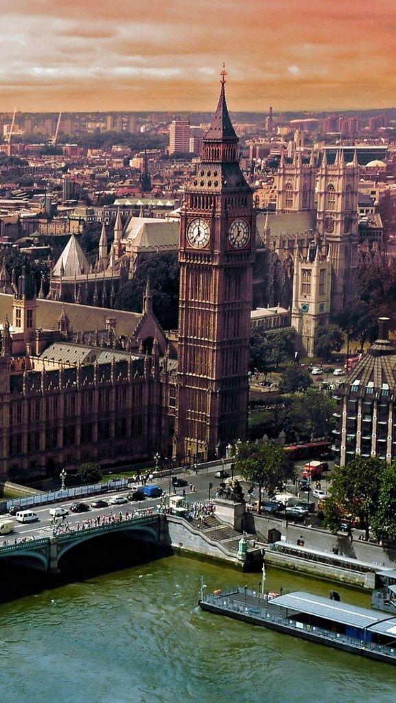 London, England_ UK
