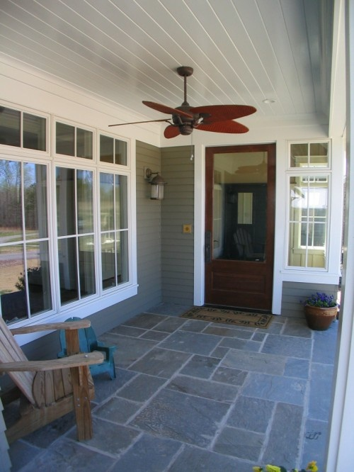 1000 Images About Front Porch On Pinterest Gray Front