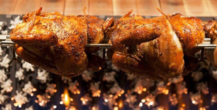 Best roast chicken of Vancouver