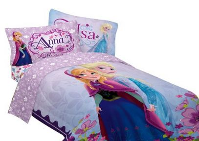 frozen bedding set, Frozen comforter bedding set #Frozen, #Disney