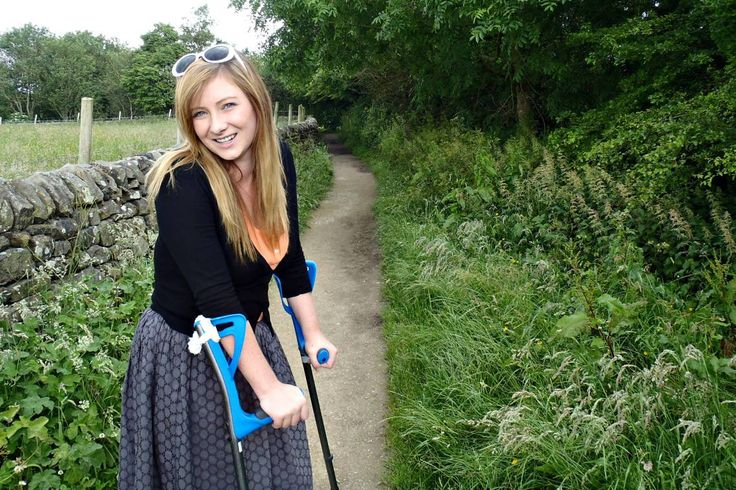 10 tips for travelling with crutches | Never Ending Honeymoon